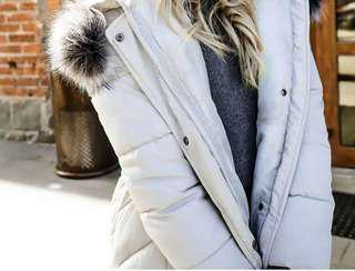 Jaket musim dingin winter