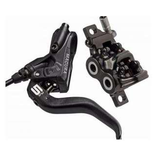 MAGURA hydraulic disc brake MT5 & MT5E