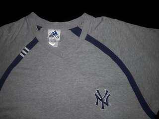Adidas Authentic NY Baseball shirt
