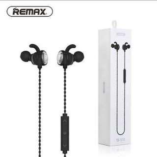Remax S10 bluetooth earphone