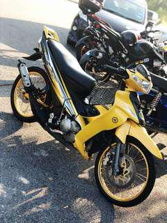 125zr tahun 2015 - lari finance