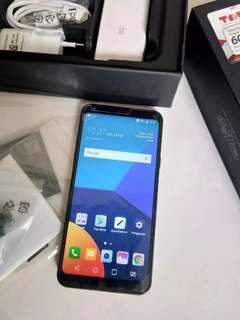 LG Q6 Ram 3GB /32G snapdragon