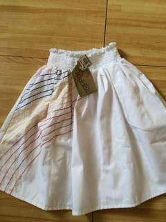 Kiddos girl's skirt