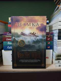 Tenggelamnya Kapal Van Der Wijck - Hamka