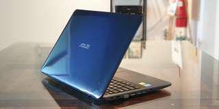 Asus Medium-spec laptop