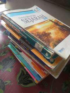 Buku SPM Sejarah