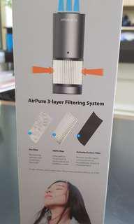 Blaupunkt Air Purifier