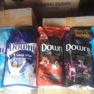 Downu revil 800ml isi 26pcs.