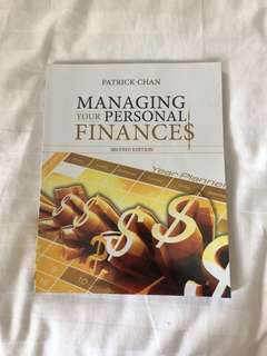 SUSS SIM COR167 Managing Your Personal Finances