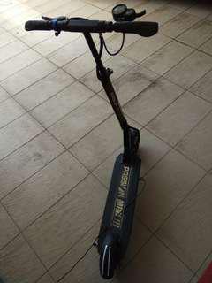 E Scooter passion mini 3