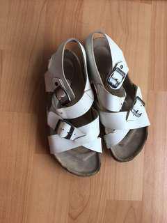 Walking Summer Sandal looks like Birkenstock