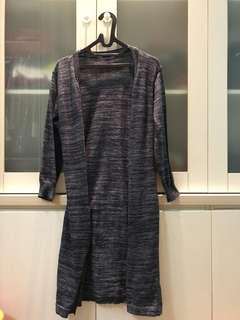Cardigan Outer Long
