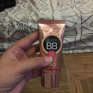 Maybelline Super BB