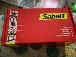 Sabelt Safety Belt / Harness