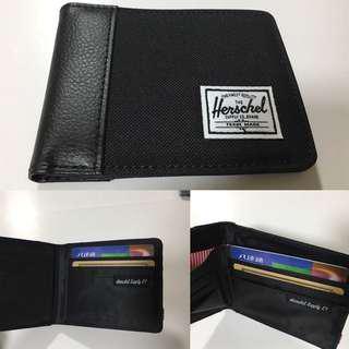 Herschel wallet imported USA bought from Herschel Official Website 美國官網購入