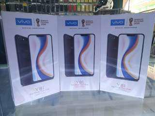 Handphone Vivo Y81