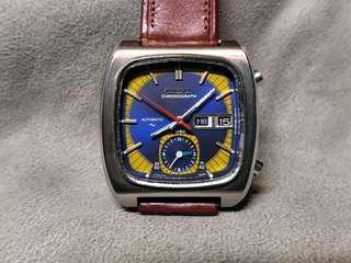 精工錶70年代
