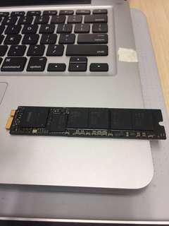Apple SSD 128GB MacBook Air A1370 A1369