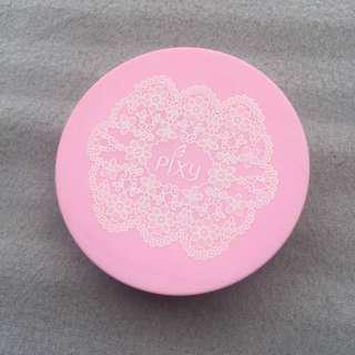 Pixy Compact Powder Pure Finish