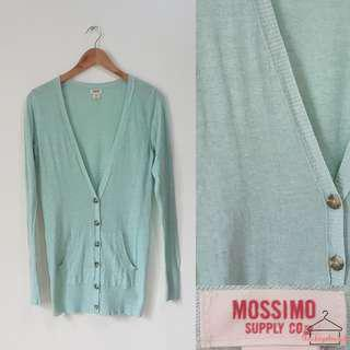 Mossimo Long Cardigan