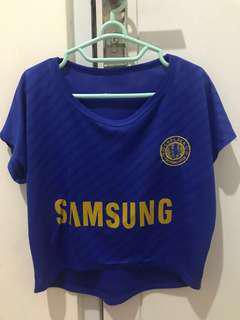 Chelsea sponsored by samsung crop