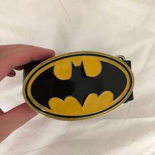 DC Comics Batman Belt