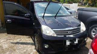 Perodua viva elite 1.0 ez