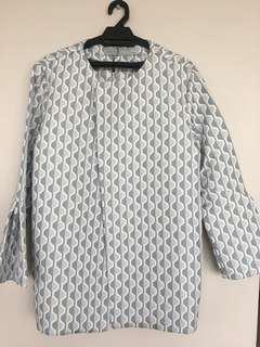 Mimpikita jacket (grey)
