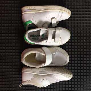 Bundling adidas & asics original