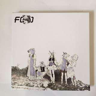 F[X] Electric Shock