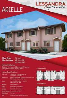 Affordable house and lot for sale in Sta Maria Bulacan