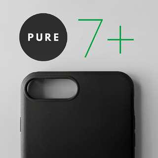 🚚 The PURE series - Smooth Case for iPhone 7 Plus / 8+