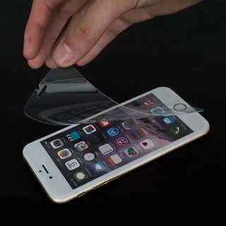 JAPAN LCD Screen Protector iPhone Film 6plus 6s plus 6+ 6