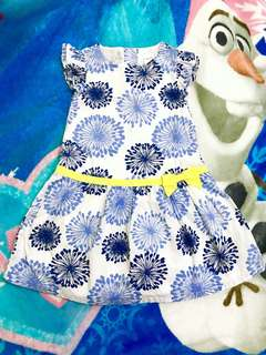 🚚 GYMBOREE 女童洋裝