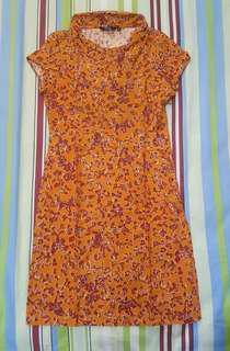 Dress Batik - Motif [B]