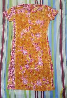 Dress Batik - Motif [C]
