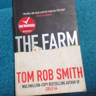 Novel The Farm