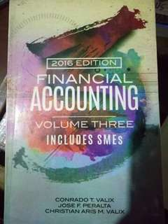 Financial Accounting Volume 2 - Valix