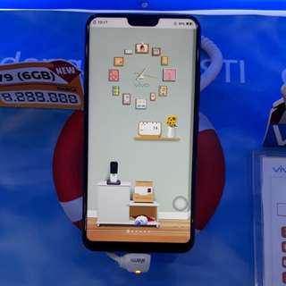 Kredit Vivo V9 6GB Tanpa Kartu Kredit