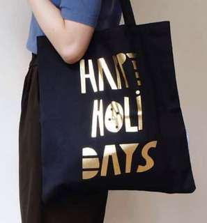 Tote Bag just do it