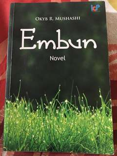 Novel Embun