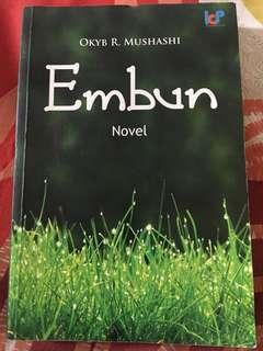 Novel Embun