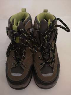 Water proof Hiking and snow Boots from decathlon