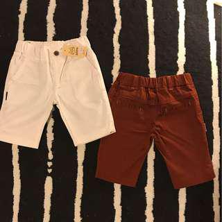 2 For $20 - high quality kaki jeans for boys