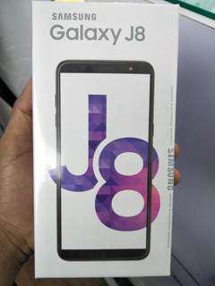 Kredit Samsung J8 . Tanpa kartu kredit proses 3mnt