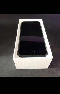 Iphone 7 127 GB Black