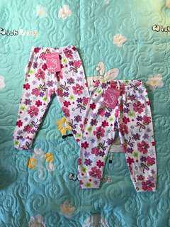 $5 per Long pants for little girls