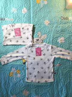 $5 - Long Sleeve shirts for boys and girls 1 year - 3,4 years old