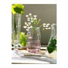 Flower vase (small)