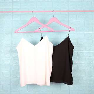 Cami Top (White Only)